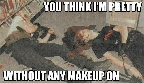 Dylan Klebold And Eric Harris Death Photos (view original image). eric harris and dylan klebold dead