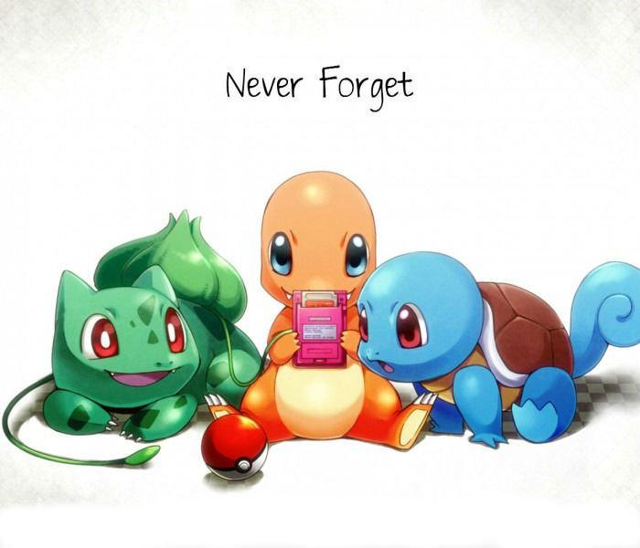 Ever.. Dear god I miss my childhood.. Never Forget. OMG GAMEBOY POCKET