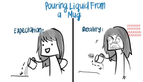 Every damn time!. Glorious pouring of the gods, shall satisfy my needs.. UBUHUU UBUHUU pouring liquid g