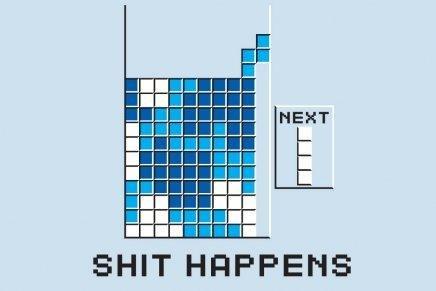 Every fucking time.. . 4444444111: 4444444114: 4444444444: 4444444444 44444444441 11444444111 11444444111 44411114441. Tetris' FW.