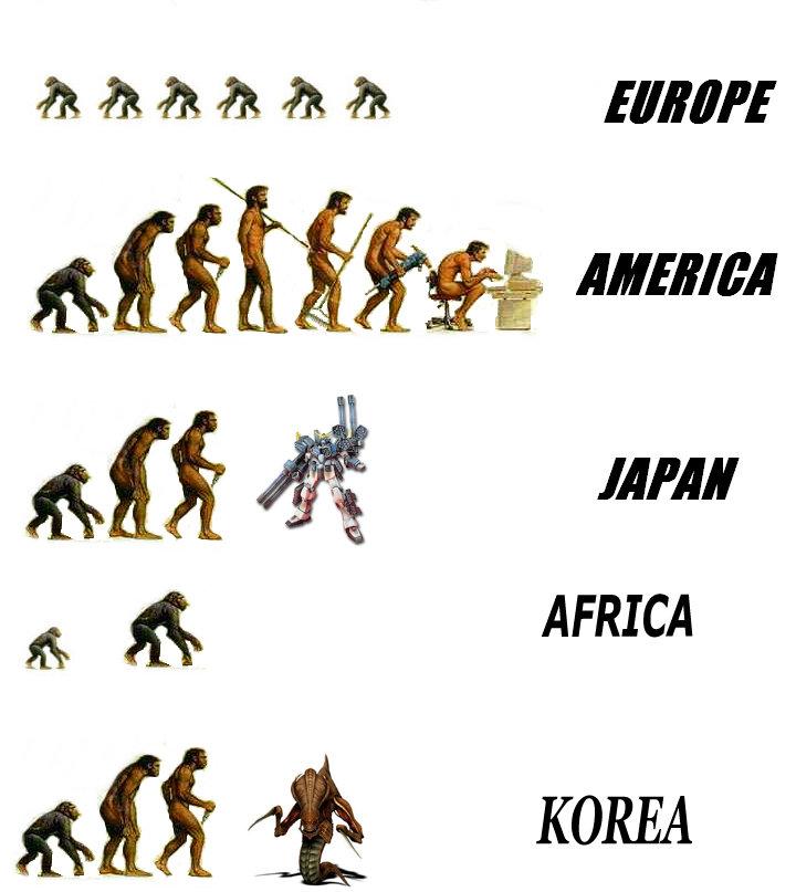 essay darwin