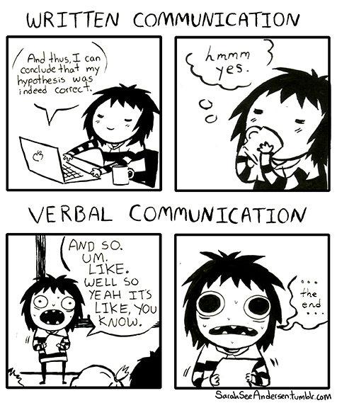 evry tim. .. Communication? Communi... Communism!!