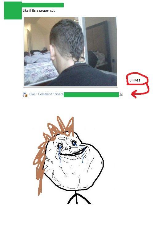 Facebook (1). nice hair bro. Thu'um?.. i luled OP Kony