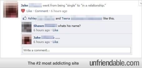 Facebook (1). Not OC.