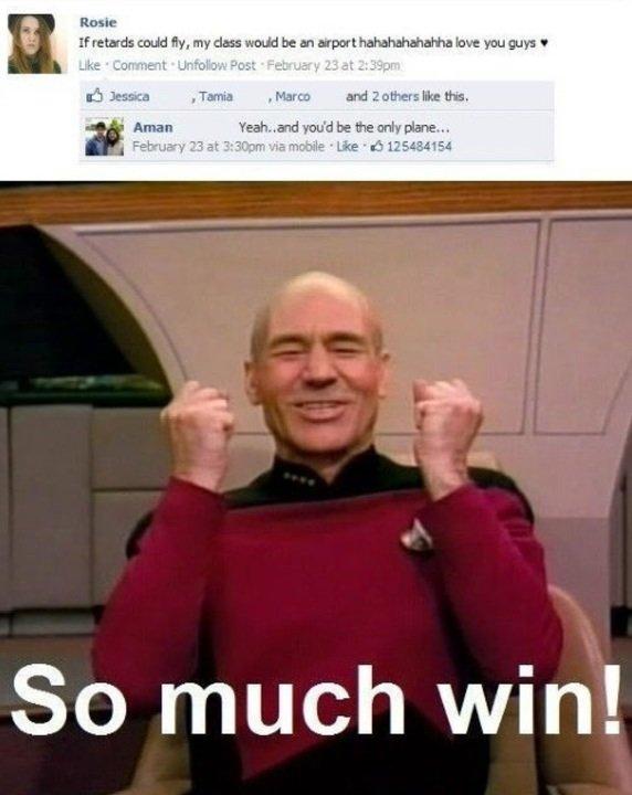 Facebook burn. . Emit taho win!. Dat number of likes unrealistic likes