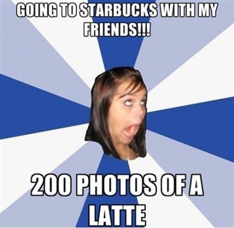 Facebook girl (1). .