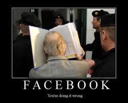 Facebook. .. aaa goddamnit small again!!