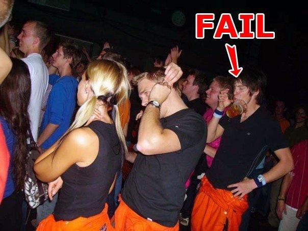 fail. .. LMAO wtf?
