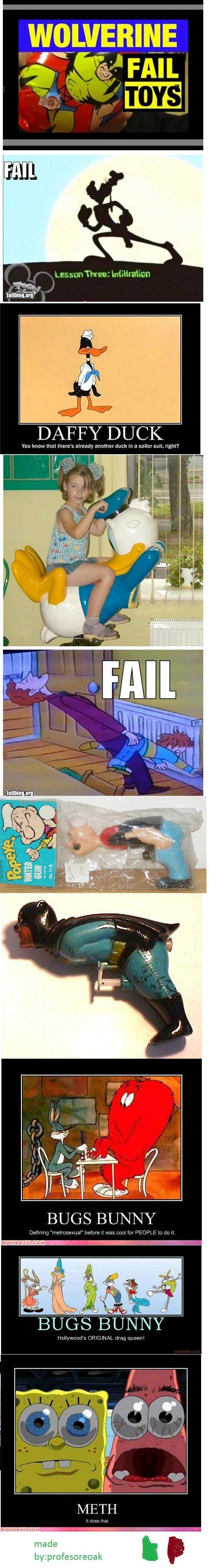 fail toys. not myn just found and complied. Vyq_ ._ EPINI byz profesoreoak E Sc