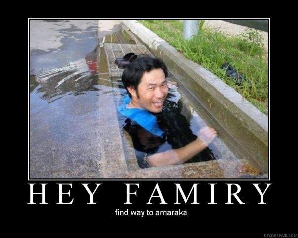 famiry. repost ? didnt know ... blah blah blah. Hind 1. -.raa. rtn: amaraka. wat the ..wat is this i dont even