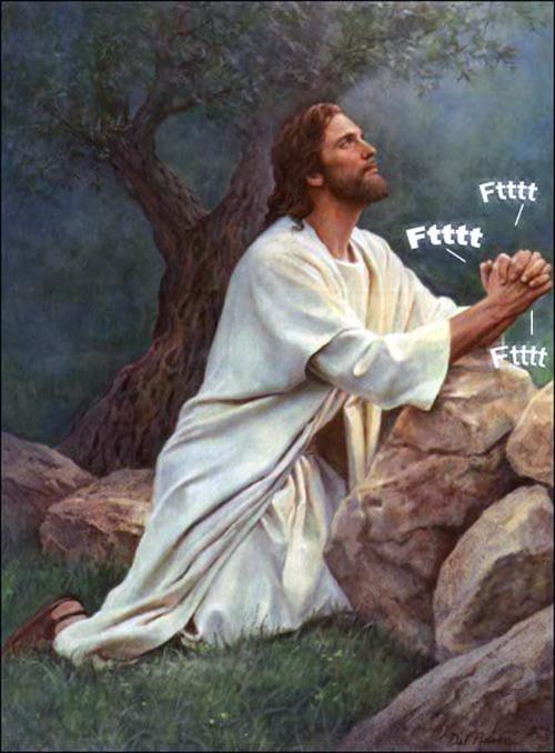 fap happy jesus. .