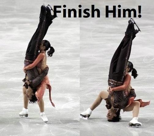 Fatality. .. Loki???