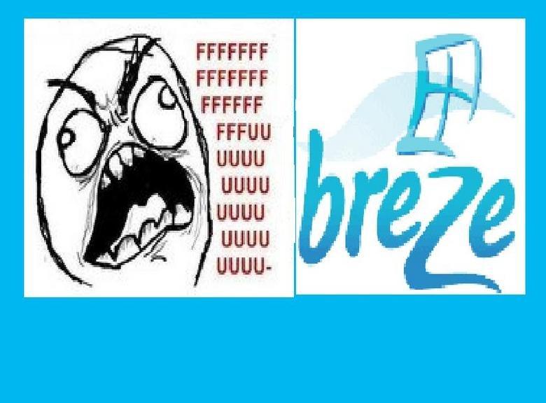 Febreeze Rage. Thumb up or down plz.. you - breeze???? rage guy
