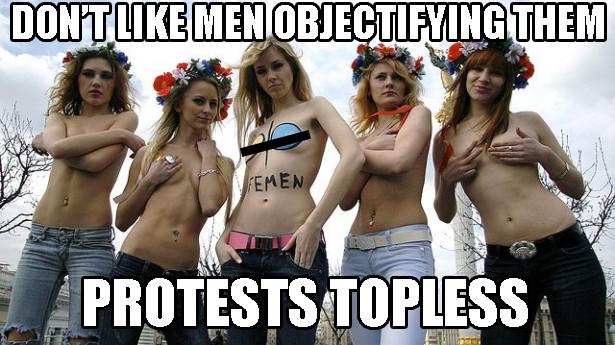 Femen. .