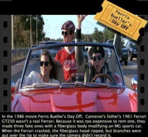 Ferrari. . weaird.' t .3 real Ferrari. Beca:,. sere It was ' rent mu-_'. threy mode three fake tib' 15? asith. .1 fabe, relase . ods. an MC. foorty tar Where We