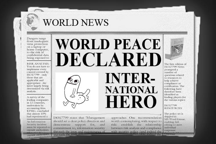 Finally. the relief. I' accros . Now iust. aray, -Jar; Jul sas% Jour J burth ear ana-: 1 dxrw it' ll? lulu: N., caseris steely r. skinit- WORLD NEWS WORLD PEACE