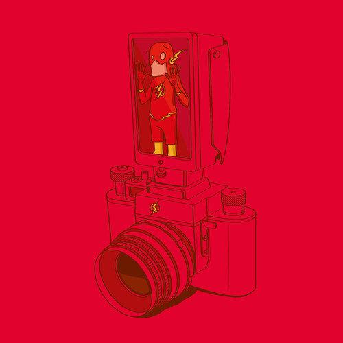 Flash. .