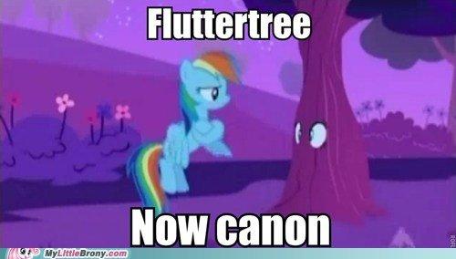 [Bild: Fluttershy+isn+t+a+tree+silly..+Yup+it+s...495706.jpg]