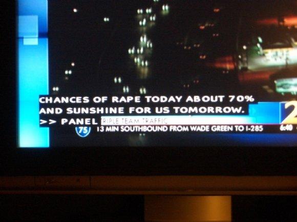 Forecast. . ran PANEL