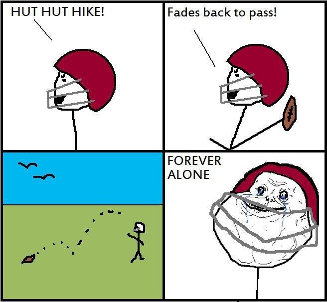 Funnyjunk Meme Comics : Forever alone cartoon bing images