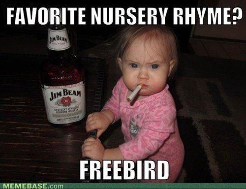 Free bird. . NURSERY RHYME? FREERICE] M EEGEE SE, cri) m. Great Parenting