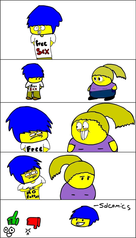 Симпсоны секс фото 12 фотография