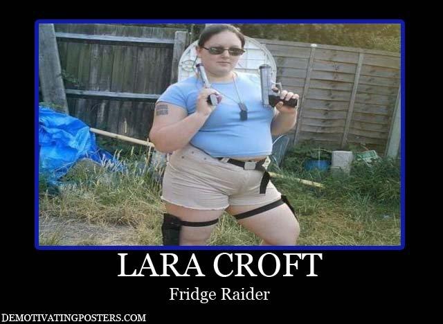 Fridge raider. . Fridge Raider COM. Hmmmmm Maybe it should be Laura Kraft? i love you