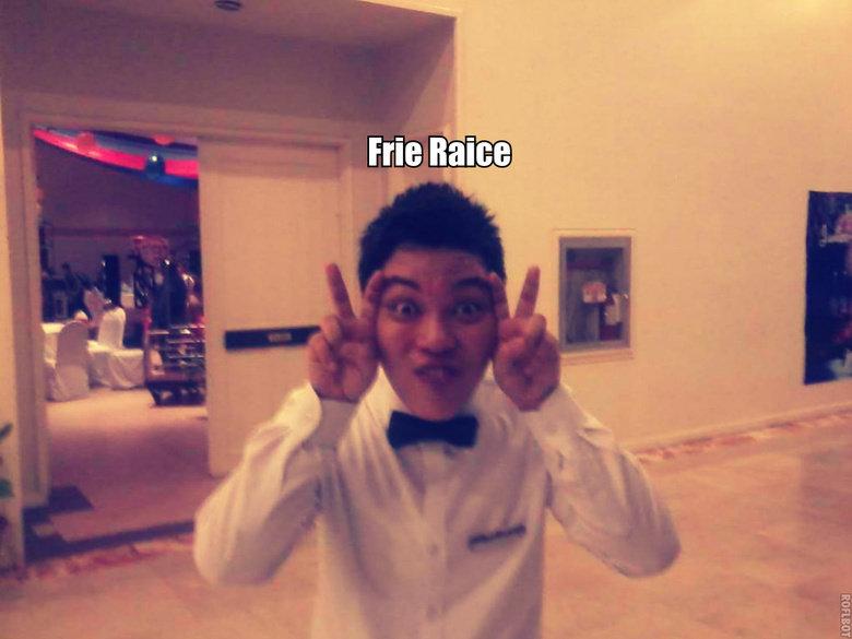 Frie Raice. . Frie Raice