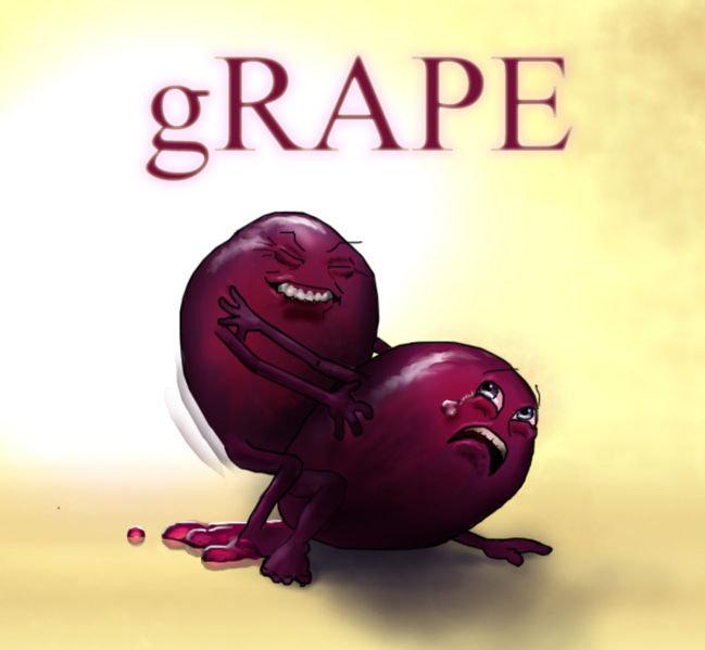 fruit rape. schmenk?.. rule 34, no exceptions