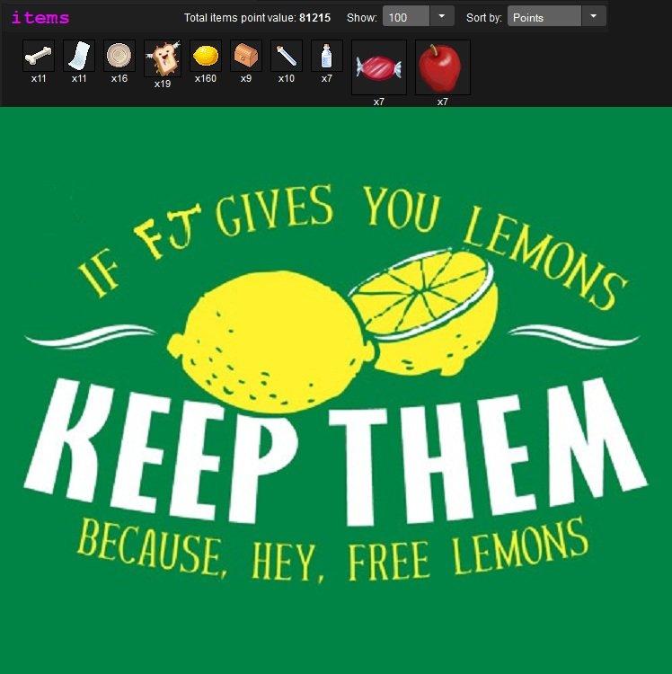 fucking lemons. ms paint skills over the charts.. I got a lemon from this post. lemons never lie