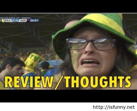 Funny picture germany vs brazil. Funny picture germany vs brazil isfunny.net/funny-picture-germany-vs-brazil/. funny