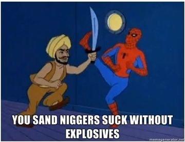 funny spider man pic. . SMB SIM}!