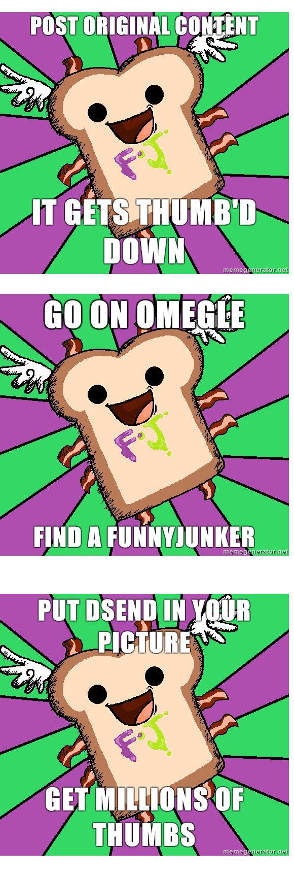 Funnyjunk Meme : Funnyjunk meme