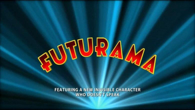 Futurama. I love this show.