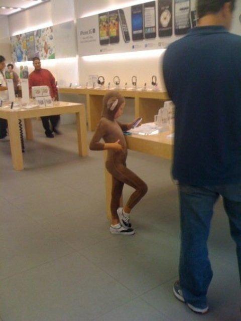 Future son. . mowgli