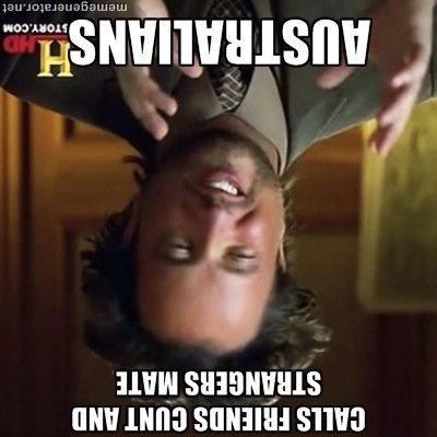 G'day 'strayla. . mm sua: nun ulna sauna: mm. Lughbulb says: Sauna: mm