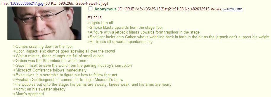 Gaben. . File: 1369533_ -( 53 KB, senses, ) I Anonymous (ID: ) (/ 13( Sat) 21: 51: 06 No. 482632515 Replies: :=:» 2013 Alights turn off Ismoke blasts upwards he