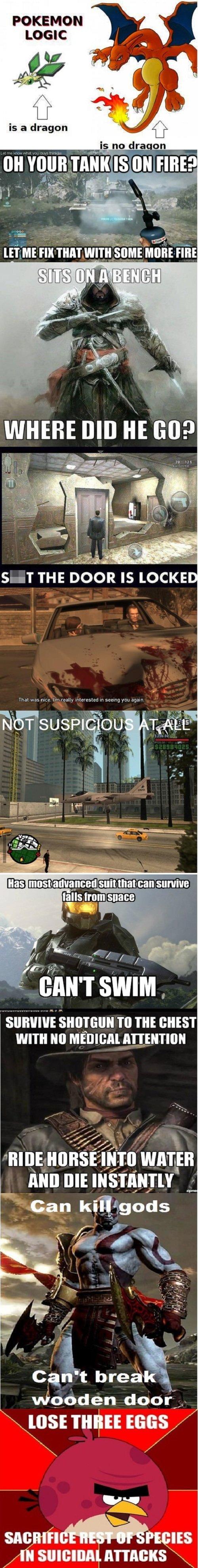 Games logic No132. .