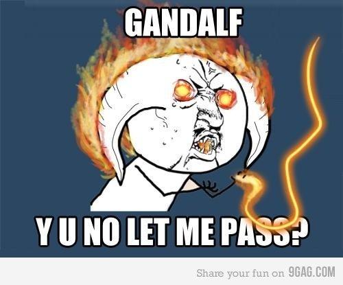 Gandalf. . ici' Blatta u. . 'tait@ Bla. reposts...........