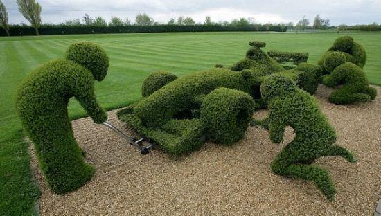 Gardener LADS. .