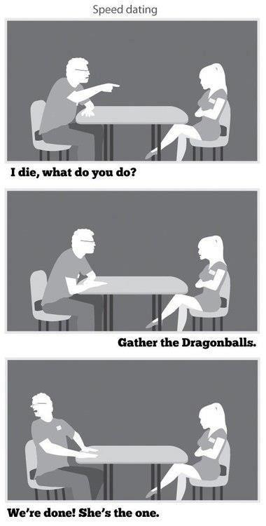 Gather the Dragonballs. or else, krillin dies..