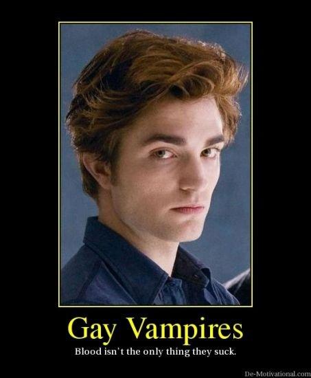Twilight Gay Vampire 24