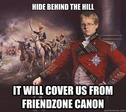 general friendzone. found on fj, just correct it... template