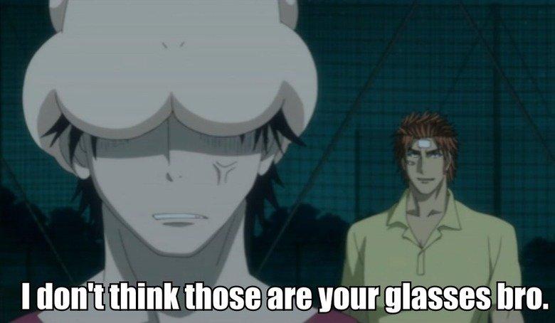 Generic Anime Post. Beelzebub episode 20.