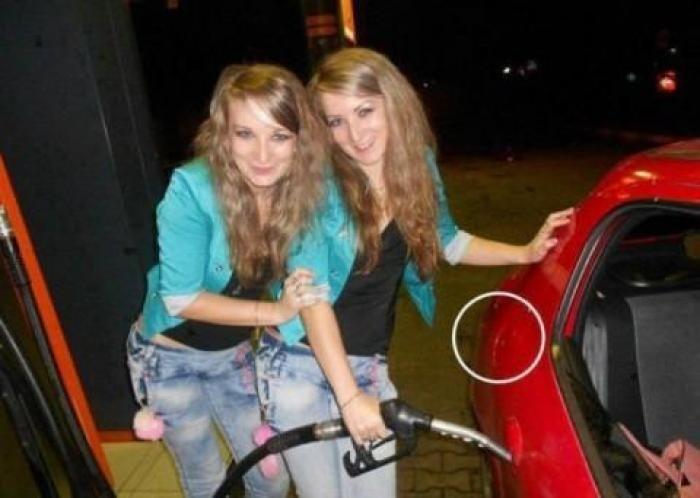 Genius Twins Are GENIUS. . blub im a bike