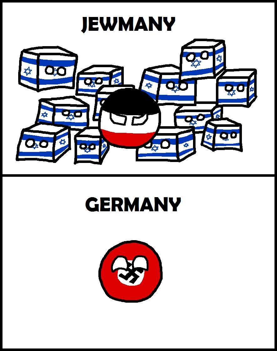 Germany. r/polandball (EnergeticBanana) . GERMANY