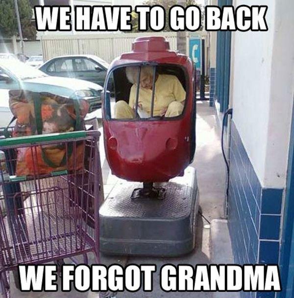 Go Back. .