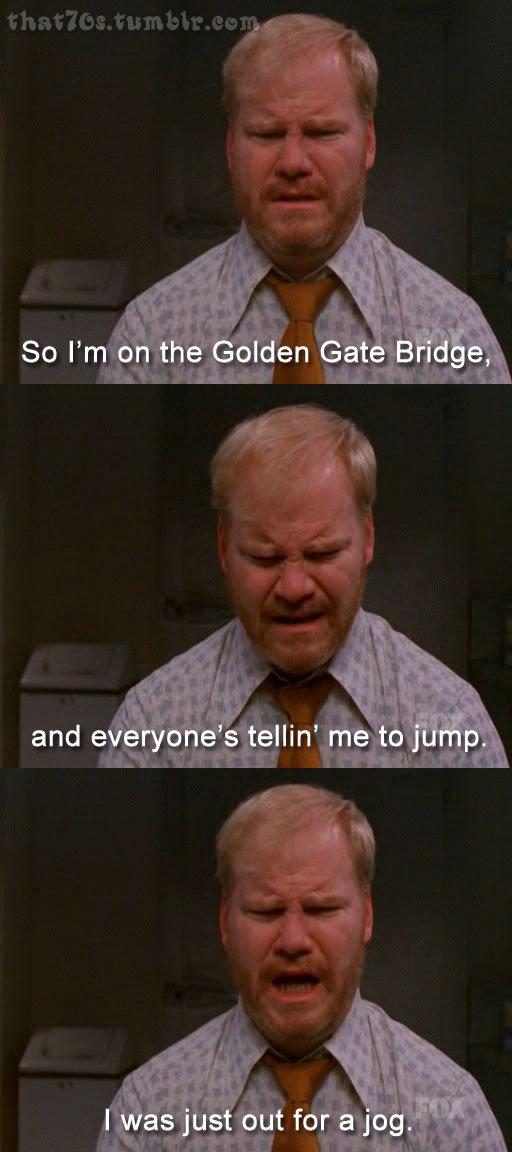 Golden Gate Bridge. .