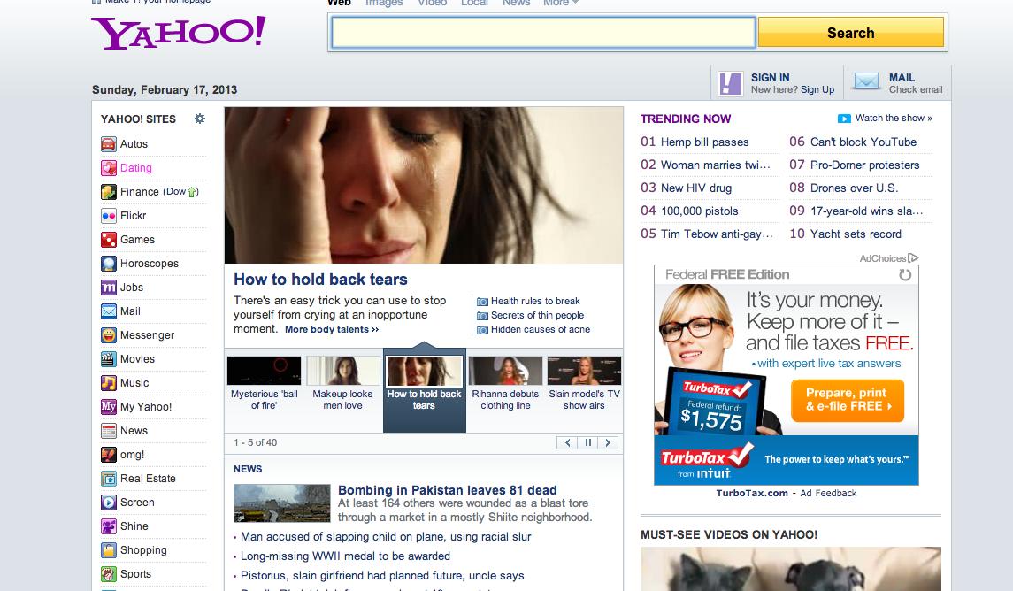 Good Choice of Stock Photo, Yahoo.. . first world Yahoo