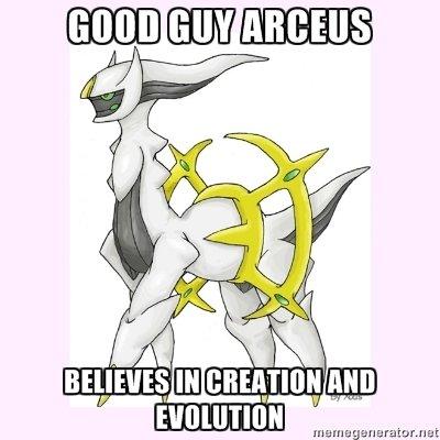 Good guy arceus. I won't lie I'm stoned and it made me laugh.